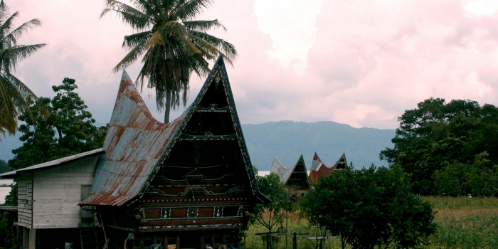 Sumatra : nature et culture